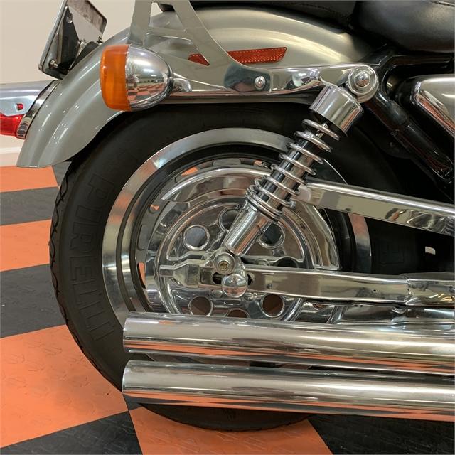1996 Harley-Davidson XLH 1200 CUSTOM at Harley-Davidson of Indianapolis