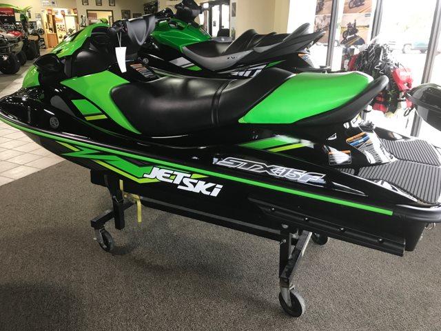 2019 Kawasaki Jet Ski STX 15F at Dale's Fun Center, Victoria, TX 77904