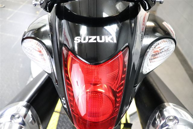 2019 Suzuki Hayabusa 1340 at Friendly Powersports Baton Rouge