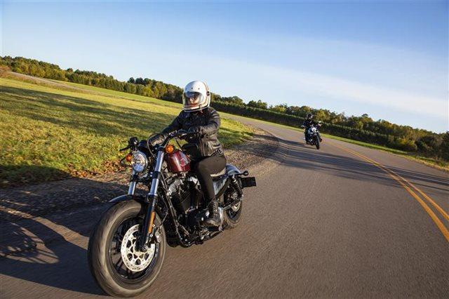 2021 Harley-Davidson Cruiser XL 1200X Forty-Eight at Bumpus H-D of Jackson