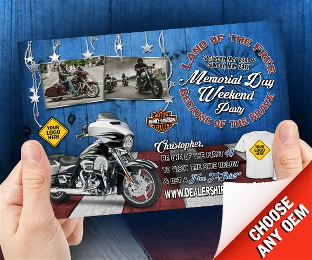2018 SPRING Memorial Day Powersports at PSM Marketing - Peachtree City, GA 30269