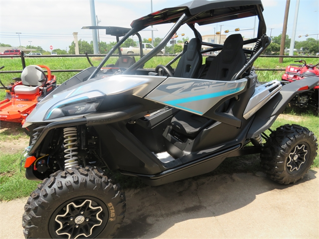 2021 CFMOTO Z FORCE 950 at Bill's Outdoor Supply