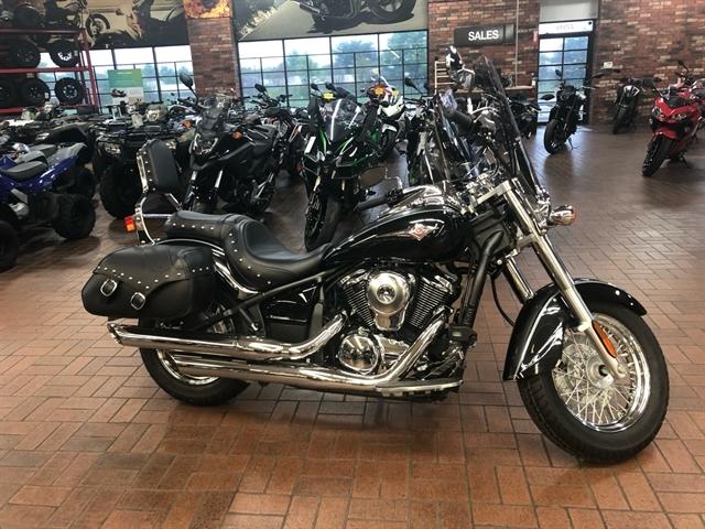 2021 Kawasaki Vulcan 900 Classic LT at Wild West Motoplex