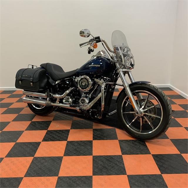 2020 Harley-Davidson Softail Low Rider at Harley-Davidson of Indianapolis