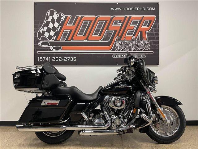 2008 Harley-Davidson FLHX - Street Glide at Hoosier Harley-Davidson