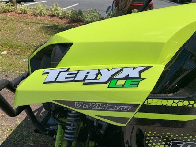 2021 Kawasaki Teryx LE LE at Powersports St. Augustine