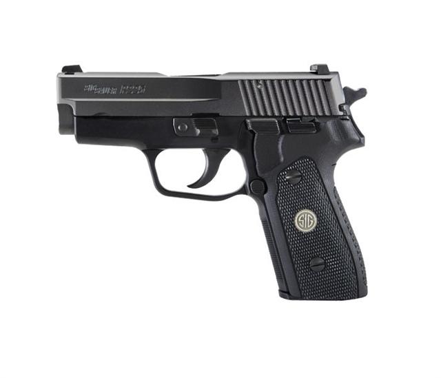 2018 Sig Sauer P225-A1 Nitron Compact at Harsh Outdoors, Eaton, CO 80615