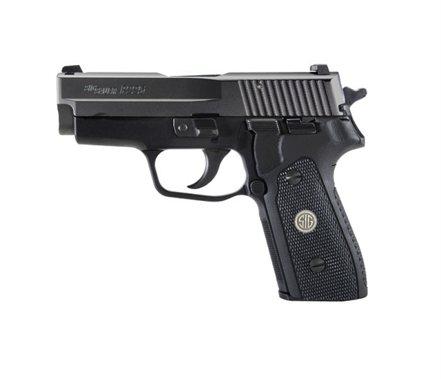 2018 Sig Sauer P225-A1 Nitron Compact at Harsh Outdoors, Eaton, CO 80615