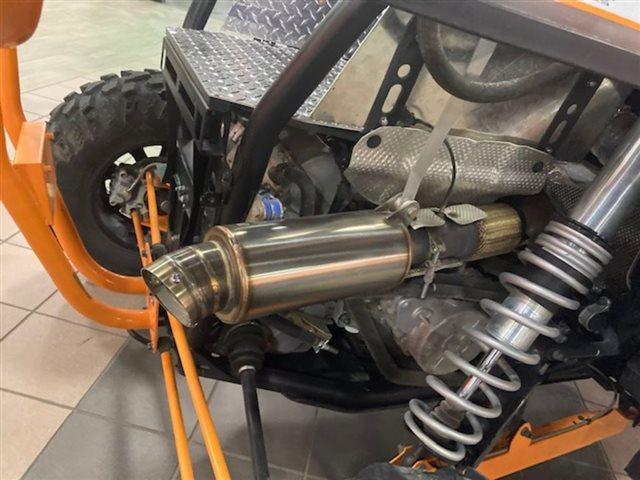 2016 Polaris RZR XP Turbo EPS Spectra Orange at Midland Powersports