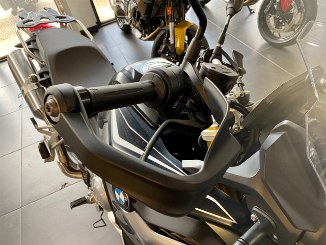 2020 BMW F 850 GS at Shreveport Cycles
