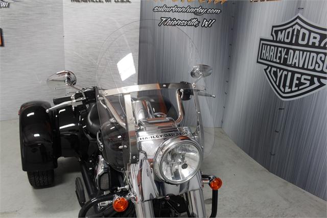 2016 Harley-Davidson Trike Freewheeler at Suburban Motors Harley-Davidson