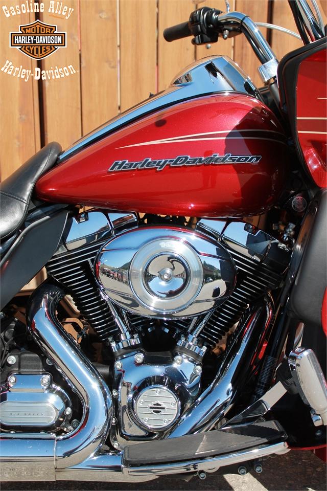 2012 Harley-Davidson Road Glide Ultra at Gasoline Alley Harley-Davidson of Kelowna