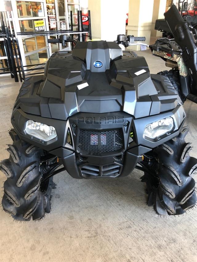 2020 Polaris Sportsman 850 High Lifter Edition at Sloans Motorcycle ATV, Murfreesboro, TN, 37129