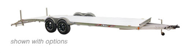 2020 Triton Trailers Trailers AUX2482-7K at Star City Motor Sports