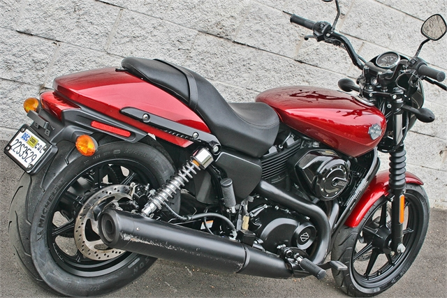 2015 Harley-Davidson Street 500 at Ventura Harley-Davidson