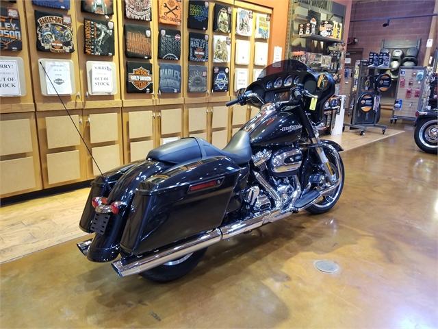 2018 Harley-Davidson Street Glide Base at Legacy Harley-Davidson