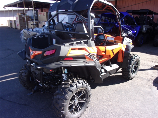 2019 CFMOTO ZFORCE 1000 at Bobby J's Yamaha, Albuquerque, NM 87110