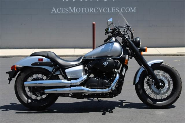 2015 Honda Shadow Phantom at Aces Motorcycles - Fort Collins