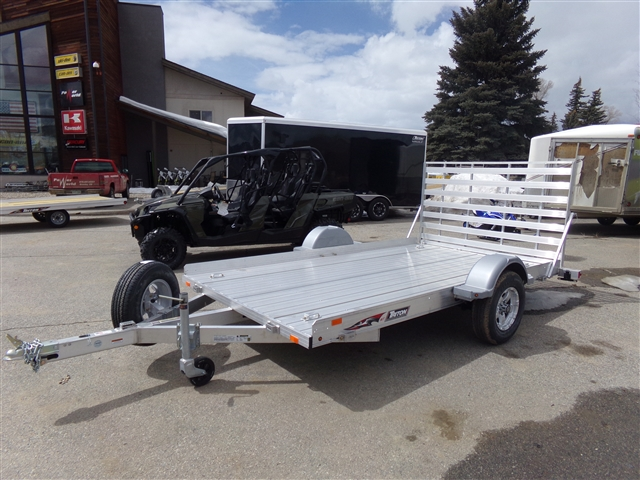 2018 TRITON AUT1282 at Power World Sports, Granby, CO 80446