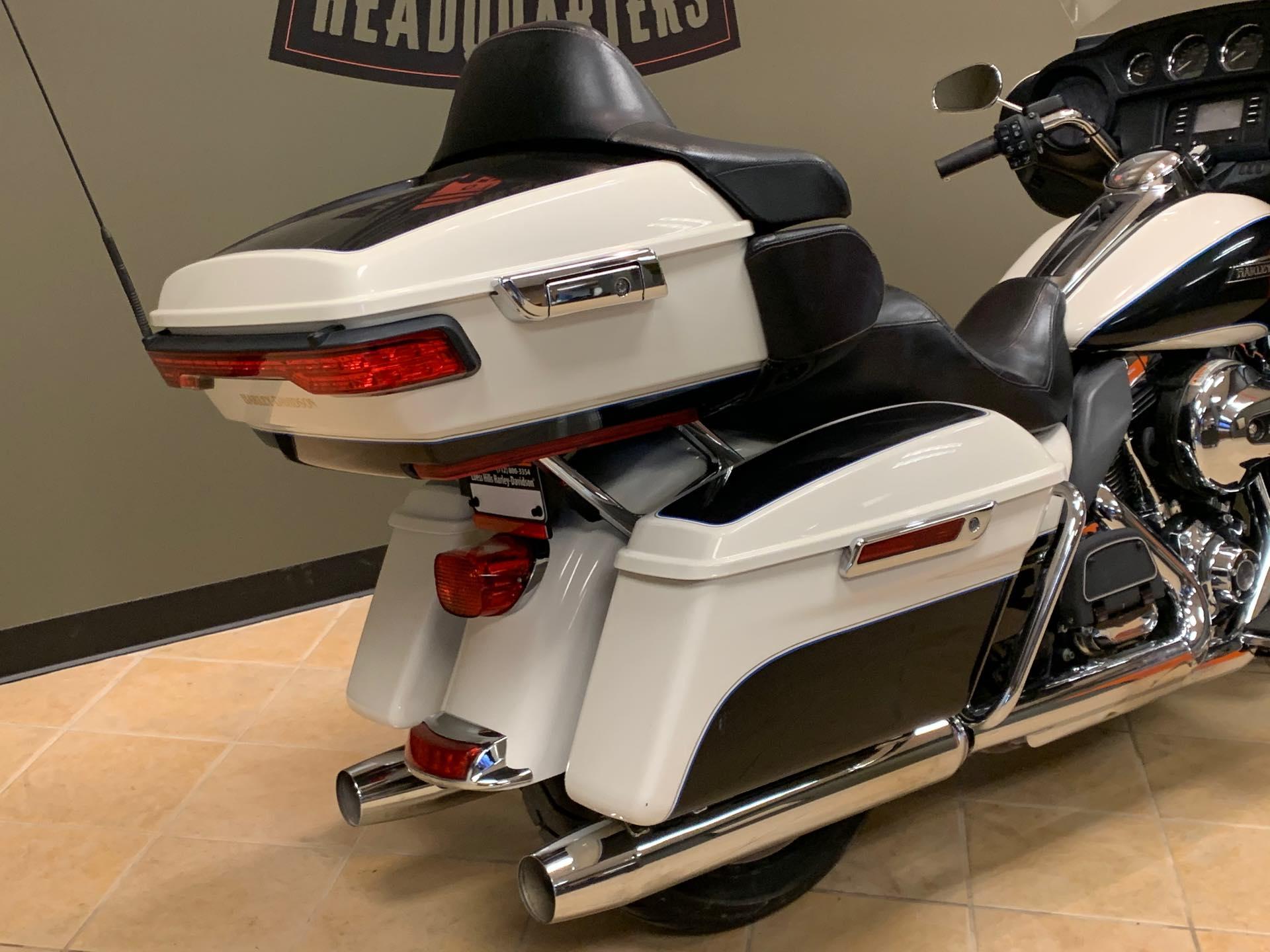 2014 Harley-Davidson Electra Glide Ultra Classic at Loess Hills Harley-Davidson