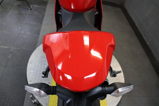 2017 Ducati SuperSport S at Friendly Powersports Baton Rouge