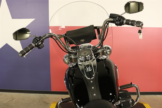 2016 Harley-Davidson Softail Heritage Softail Classic at Texas Harley