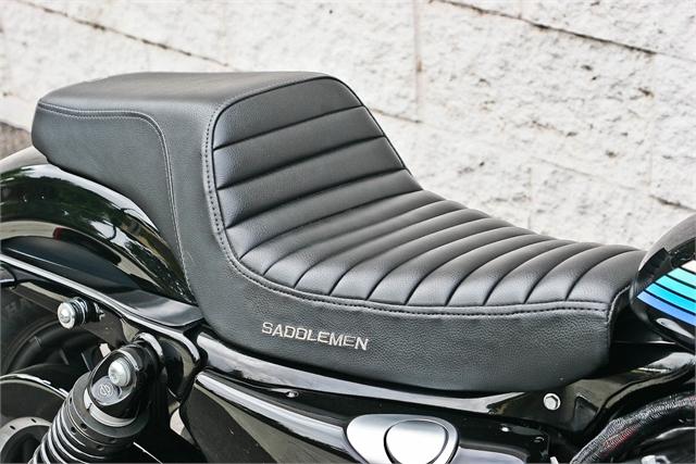 2019 Harley-Davidson Sportster Iron 1200 at Ventura Harley-Davidson