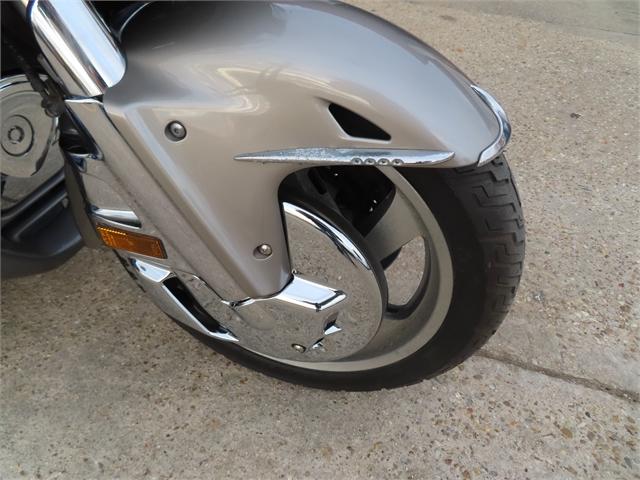 2003 HONDA GL1800 TRIKE at Used Bikes Direct