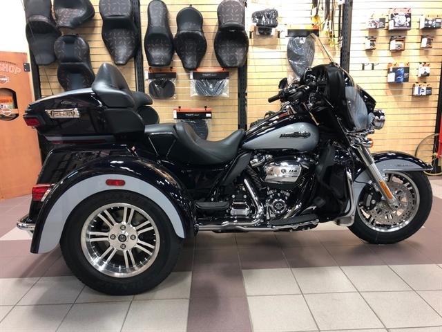 2020 Harley-Davidson Trike Tri Glide Ultra at High Plains Harley-Davidson, Clovis, NM 88101