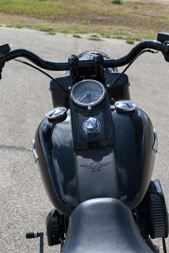 2016 Harley-Davidson S-Series Fat Boy at Javelina Harley-Davidson