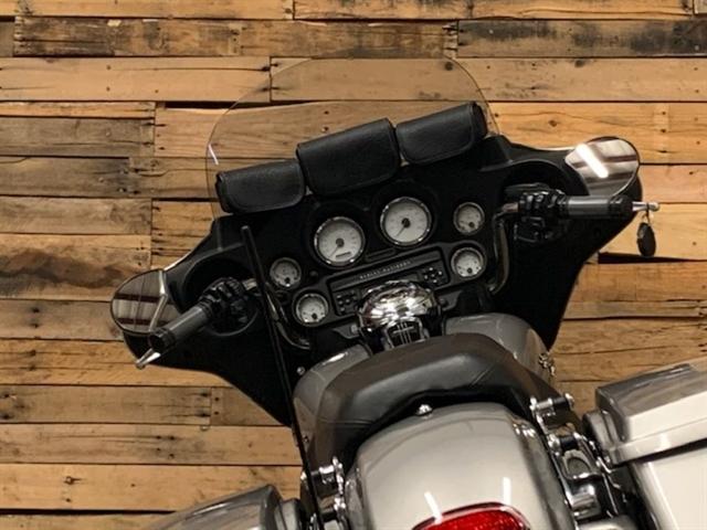 2009 Harley-Davidson Street Glide Base at Lumberjack Harley-Davidson