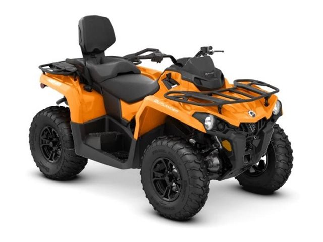 2019 Can-Am Outlander MAX DPS 450 450 DPS at Campers RV Center, Shreveport, LA 71129