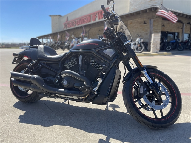 2014 Harley-Davidson V-Rod Night Rod Special at Harley-Davidson of Waco