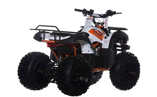 2020 Kayo BULL 125 at Extreme Powersports Inc