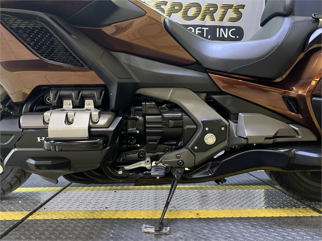 2018 Honda Gold Wing Base at Sun Sports Cycle & Watercraft, Inc.