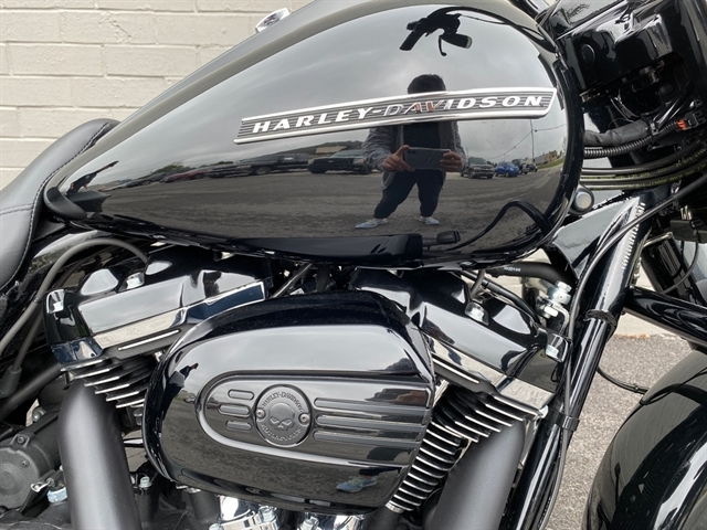 2018 Harley-Davidson Road King Special at Cannonball Harley-Davidson®