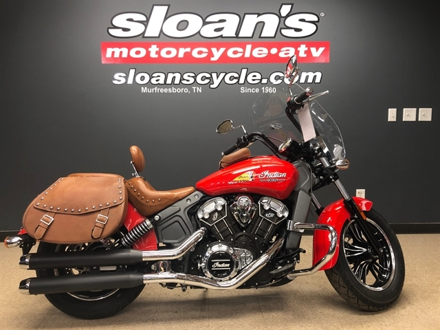 2016 Indian Scout Base at Sloans Motorcycle ATV, Murfreesboro, TN, 37129