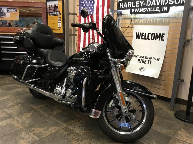 2017 Harley-Davidson Electra Glide Ultra Limited Low at Bud's Harley-Davidson