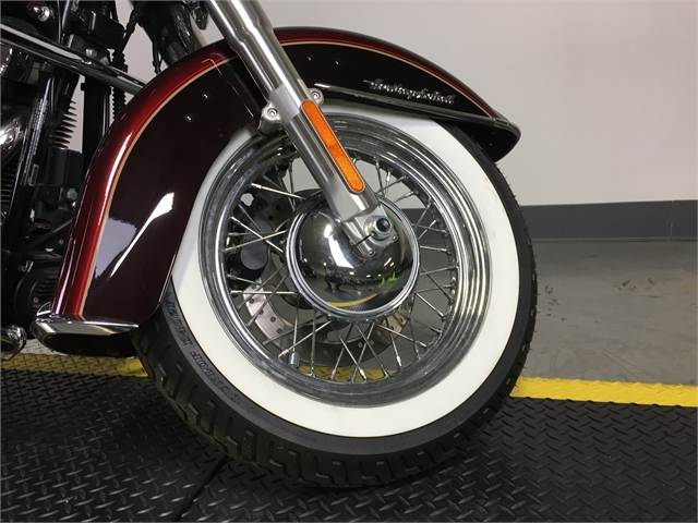 2015 Harley-Davidson Softail Heritage Softail Classic at Worth Harley-Davidson