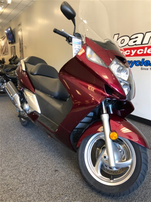 2009 Honda Silver Wing Base at Sloan's Motorcycle, Murfreesboro, TN, 37129