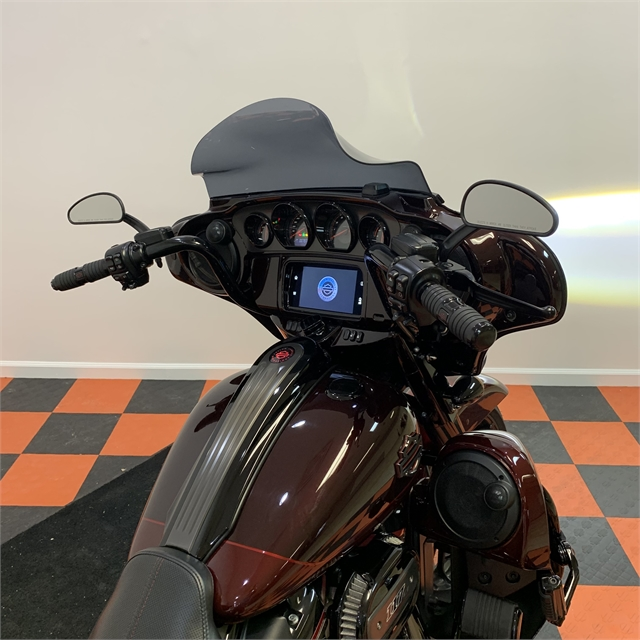 2019 Harley-Davidson Street Glide CVO Street Glide at Harley-Davidson of Indianapolis