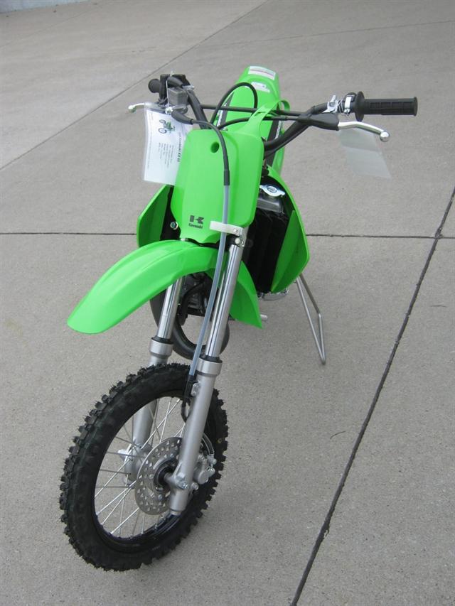 2020 Kawasaki KX 65 at Brenny's Motorcycle Clinic, Bettendorf, IA 52722