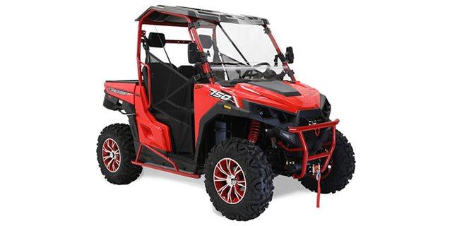 2021 Massimo TBoss 750 750 at Columbanus Motor Sports, LLC