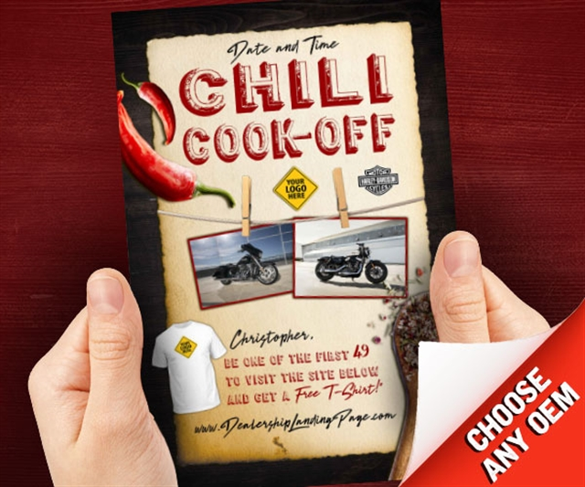 2019 Anytime Chili Cook Off Powersports at PSM Marketing - Peachtree City, GA 30269