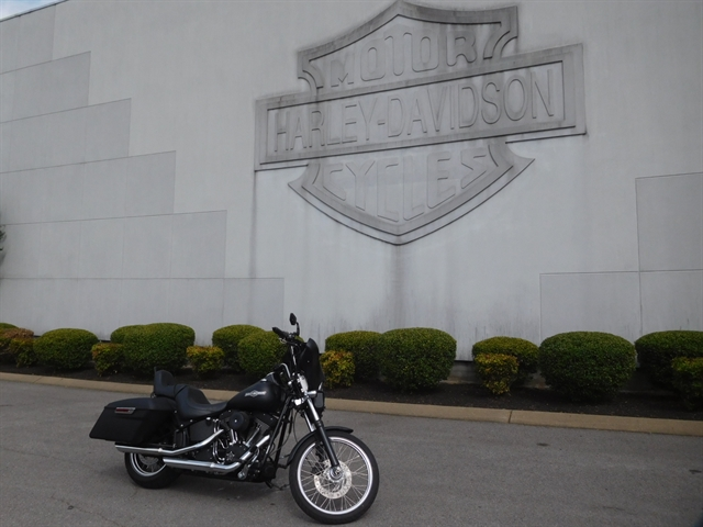 2009 Harley-Davidson Softail Night Train at Bumpus H-D of Murfreesboro