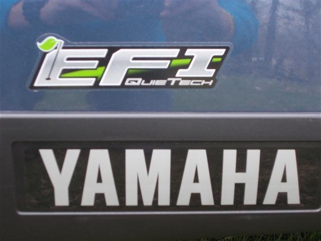 2019 Yamaha Drive 2 QuieTech EFI at Nishna Valley Cycle, Atlantic, IA 50022