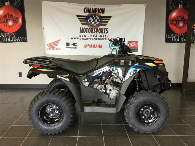 2021 Kawasaki Brute Force 300 at Champion Motorsports