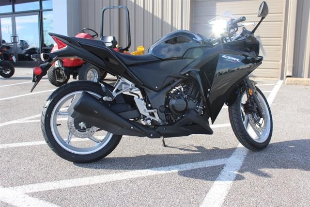 2012 Honda CBR 250R at Mungenast Motorsports, St. Louis, MO 63123