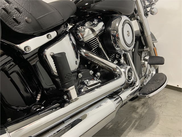 2021 Harley-Davidson Cruiser Heritage Classic at Harley-Davidson of Madison