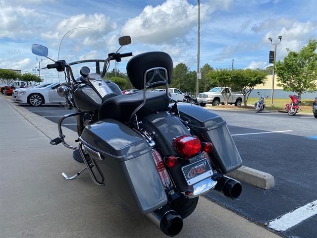 2018 Harley-Davidson Road King Base at Harley-Davidson of Macon